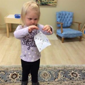 Practical Life Montessori Programs