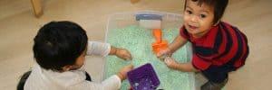 Villa Montessori Preschool in Columbus, Ohio