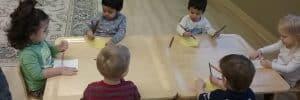 Montessori Preschool Open House