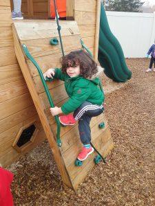 Villa Montessori Preschool Polaris Location