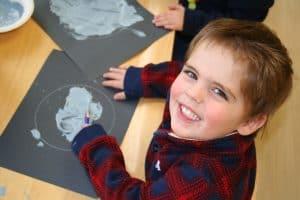 Columbus childcare provider